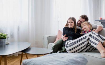 Extinción del derecho de uso de una vivienda por la convivencia con una nueva pareja